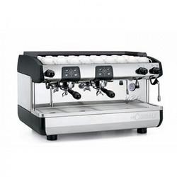 金佰利半自动咖啡机双头电控M24