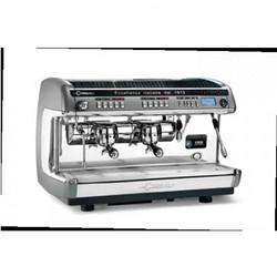 金佰利半自动咖啡机双头电控M3